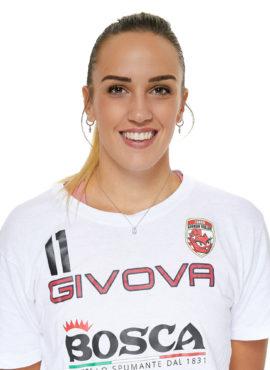 Gloria Baldi