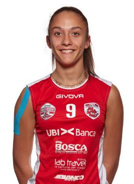 Carola Giuliano