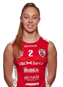 Rachele Monge Roffarello