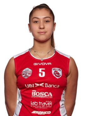Noemi Moschettini