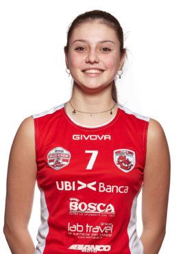 Matilde Naddeo